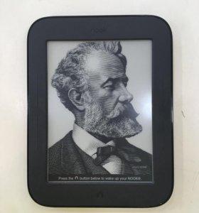 Электронная книга Barnes n Noble Nook Simple Touch