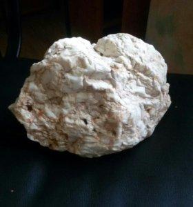 Камень аквариумный