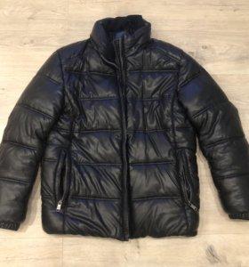 Куртка мужская размер 48