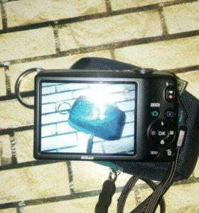 Цифровик Nikon