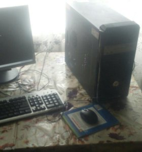 Компьютер о.б.мен
