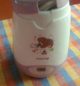 Подогреватель  стерелизатор для бутылочек