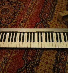 MIDI-клавиатура Acorn Master key, 49 клавиш