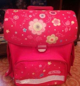 Рюкзак для начальной школы Herlitz