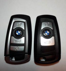 Ключ BMW X6
