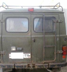 УАЗ Буханка
