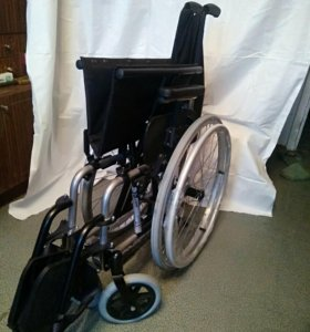 Инвалидная коляска Blandino Pieghevoli Gr117