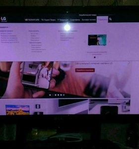 3D Телевизор(Монитор) LG DM2752D Full HD