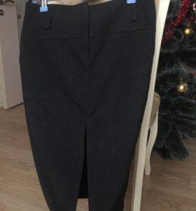 Классическая юбка 42-44
