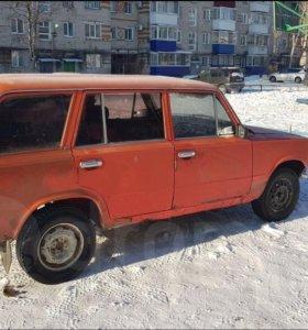 ВАЗ - 2102