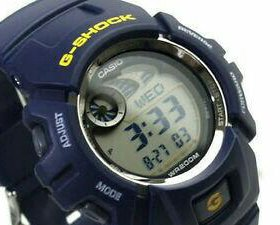 Casio G-Shock 2900