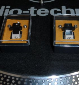 Головка звукоснимателя Audio-Technica AT-3600/AT91