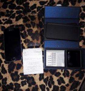 Продам телефон самсунг S7