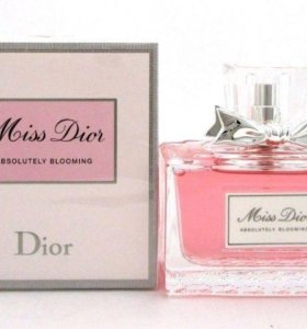 """Christian Dior """"Miss Dior Absolutely Blooming"""""""