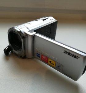 Видеокамера Sony 60-кратный зум!