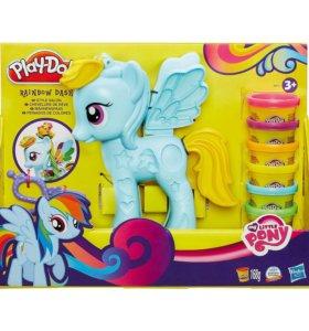 Плэй той Пони