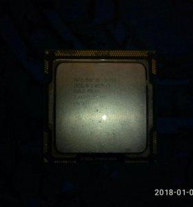 Intel Core i5-750 2667Mhz LGA1156