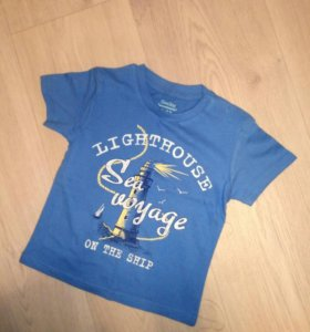 Продам футболочки на мальчика