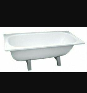 Ванна стальная 150*70