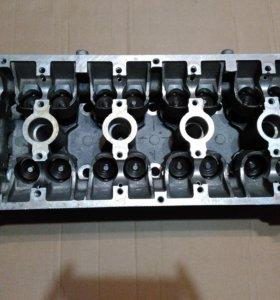 Головка блока цилиндров (гбц) 405 двигатель, Евро2