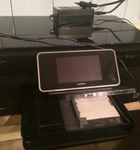 МФУ принтер сканер копир HP c310b