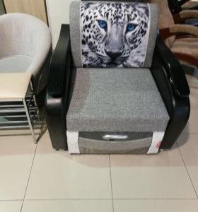 Кресло кровать Лидер
