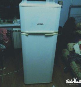 Продам Vestel GN 260 a холодильник с верхней мороз