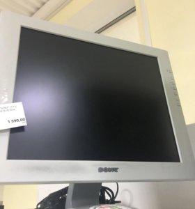 """Монитор Sony(17"""")1280на1024"""
