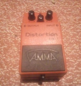 Distortion ds-1