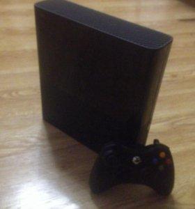 Xbox 360 и игры к нему
