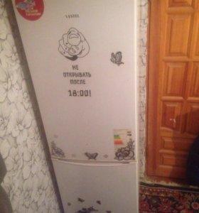 Холодильник продам или обмен на Морозильную камеру