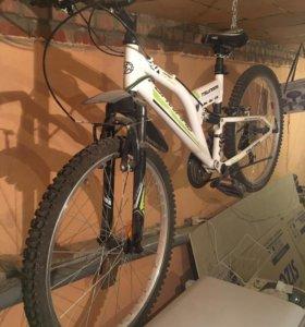 Велосипед горный. Forward(Tsunami)