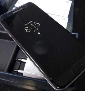 Galaxy S7 Edge как новый