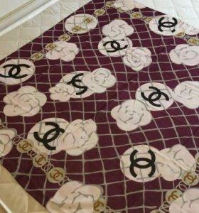 Брендовые платки Chanel
