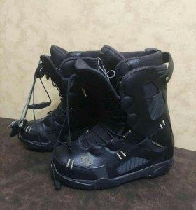 Ботинки для сноуборда Northwave