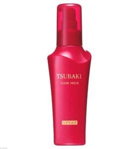 Tsubaki hair milk