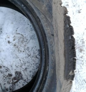 Зимняя шипованная резина Nordman4 205 /55 16R