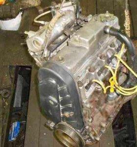 Двигатель инжектор ваз 2115