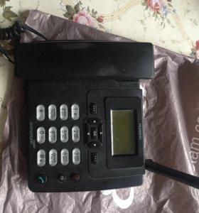 Телефон домашний беспроводной под симку МГТС