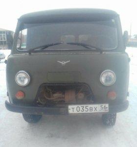 Продам УАЗ 469 Буханка