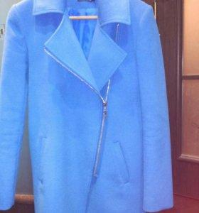Пальто женское xs