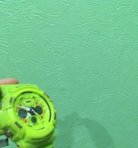 Спортивные часы (унисекс )