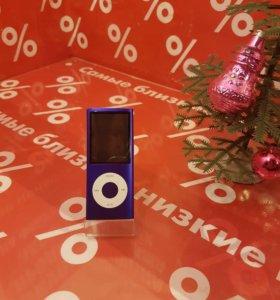 Apple iPod nano 4 8Gb Purple MB739