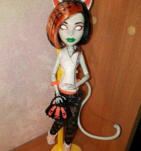 Кукла Monster High Скара