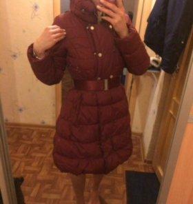 Зимнее пальто Karen Millen