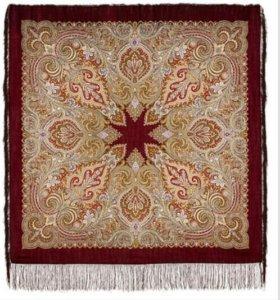 Павловопасадский платок