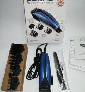 Машинка для стрижки волос (Polaris)