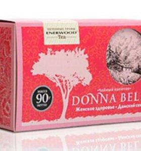 Фиточай Donna Bella для женского здоровья
