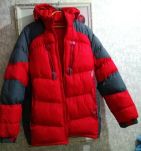 Куртка новая 54р