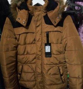 Куртка мужская 42-44р.